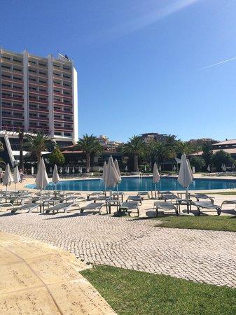 Tivoli Marina Vilamoura: Huge pool