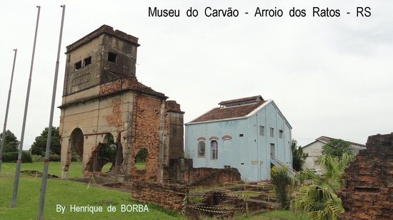 Arroio dos Ratos Rio Grande do Sul fonte: media-cdn.tripadvisor.com