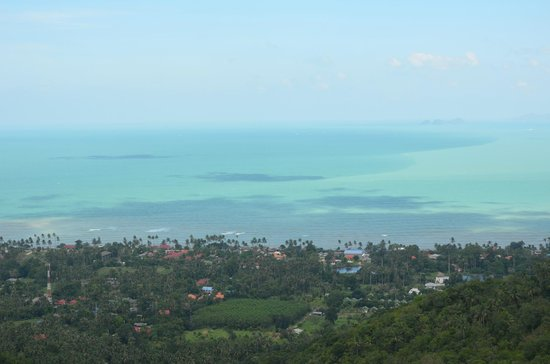 Infinity Residences & Resort Koh Samui: view
