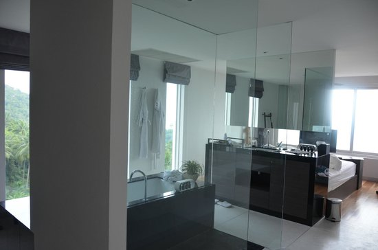 Infinity Residences & Resort Koh Samui: another room
