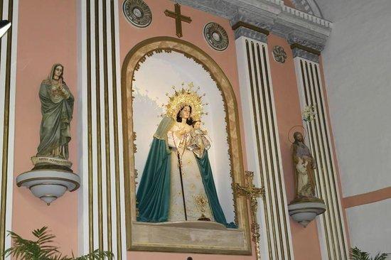 Iglesia Nuestra Senora de la Expectacion