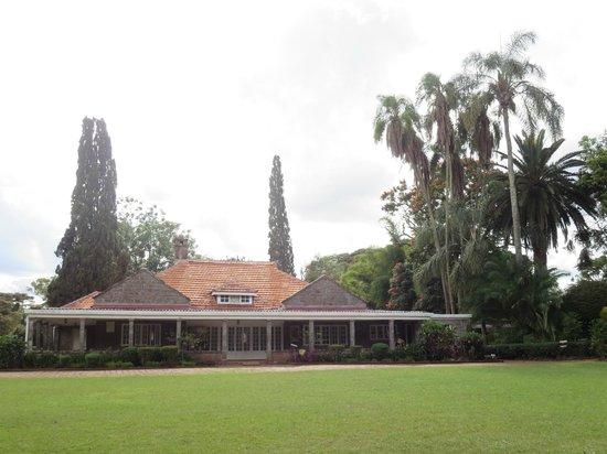Karen Blixen Museum: Karen Blixen house