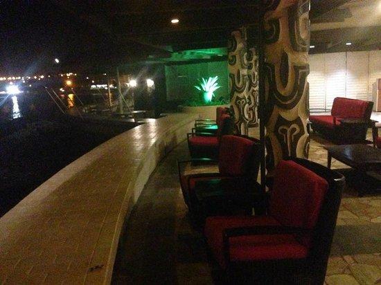 Royal Kona Resort: Great views