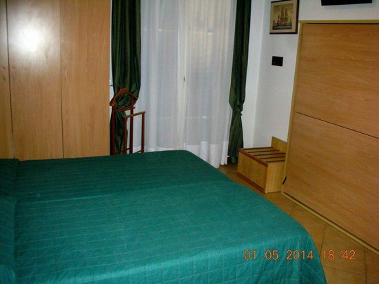 Hotel La Bitta - Pietrasanta: Camera doppia