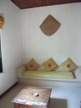 Amaya Lake : Entrada de la habitación
