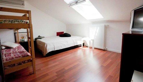 Villa Gioia Country House: Camera 2 appartamento in Villa