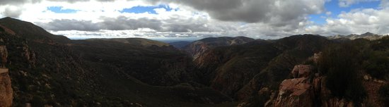 Swartberg Pass: that view again