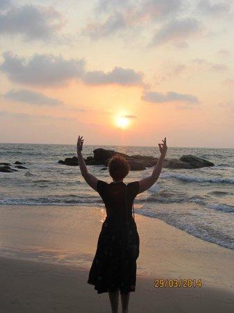 Ranveli Beach Resort: Свобода туриста