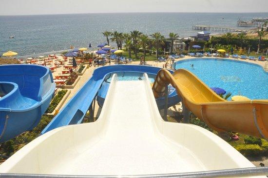 Hotel Mirador Resort & Spa: Mirador Hotel