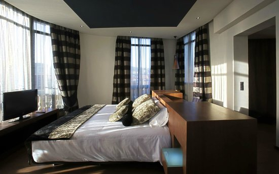 Wilson Boutique Hotel: The suite room