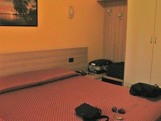 Ibis Styles Milano Centro : room