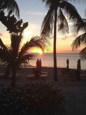 BodyHoliday Saint Lucia : Beach view