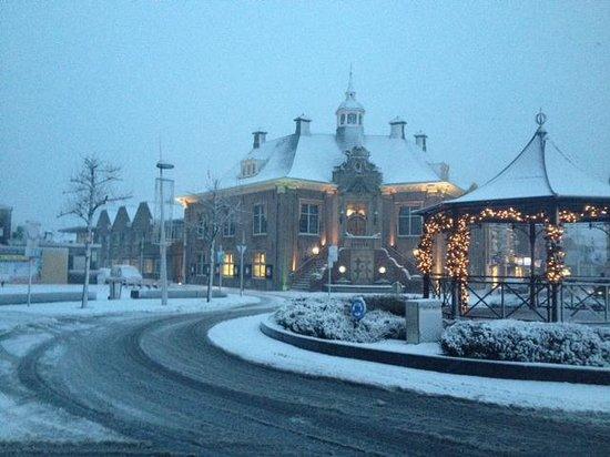 Hotel Doppenberg: Winter