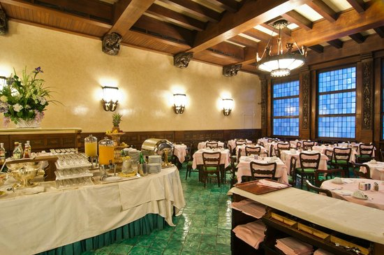 Bettoja Hotel Mediterraneo Reviews