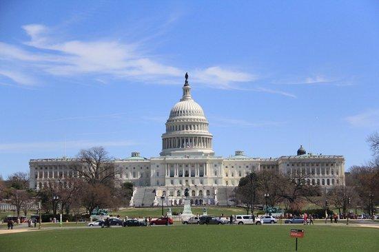 Capitol Hill : Capitol