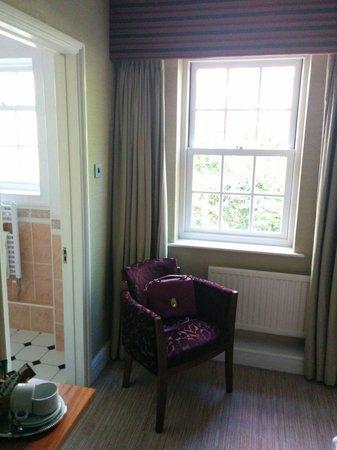 Best Western Moore Place Hotel: Room 35