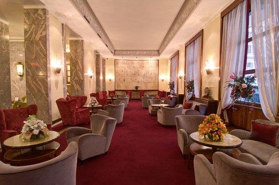 Reviews Bettoja Hotel Mediterraneo Tripadvisor