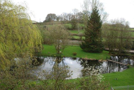 Damson Dene Hotel : Gardens