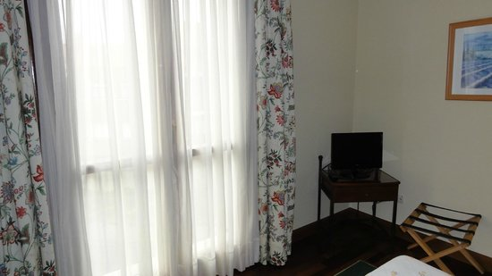 Hotel Modus Vivendi: Habitación 206