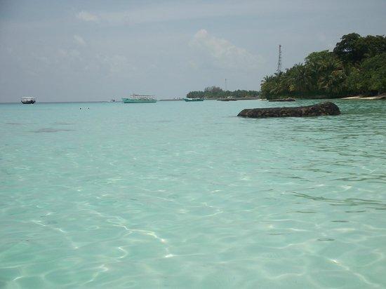 Kuramathi Island Resort : Impresionante