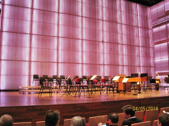 艾河音乐厅
