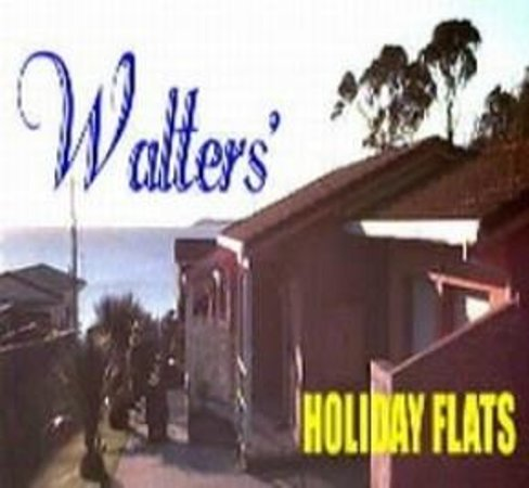 Walters Holiday Flats Hyams Beach