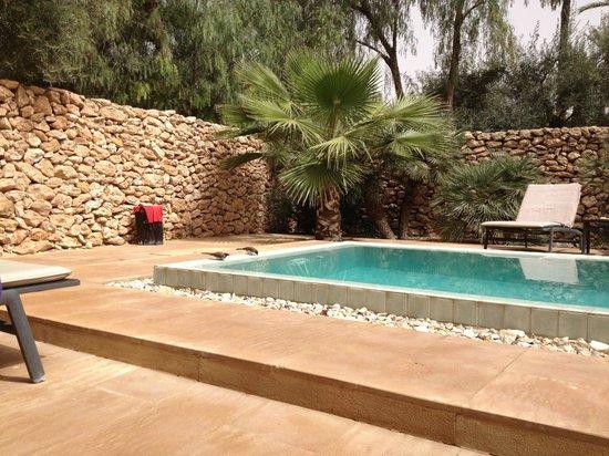 Dar Sabra Hotel Marrakech: Piscine