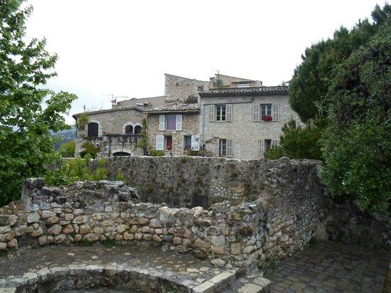 Saint-Paul de Vence : Un salto nel passato
