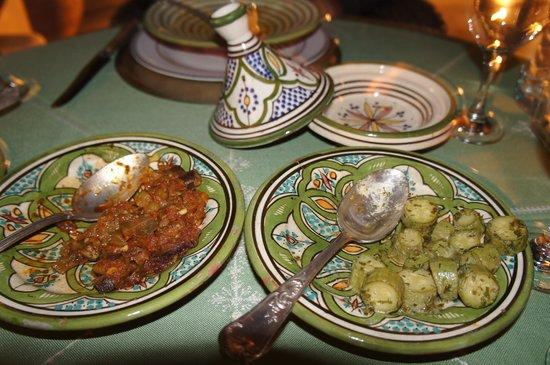Riad Camilia: Yummy 2