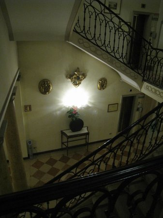 Hotel Danieli, A Luxury Collection Hotel: Vue intérieure