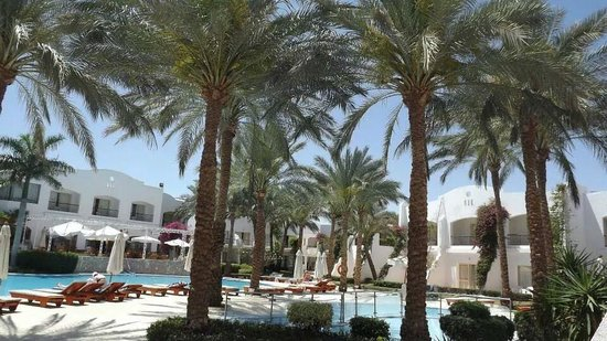 Luna Sharm Hotel: beautiful