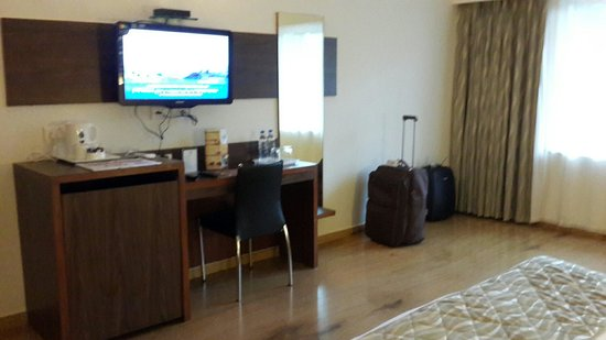 The Hawaii Comforts: Fully equipped room