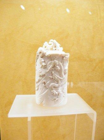 Cittadella dei Musei: Museo Siamese