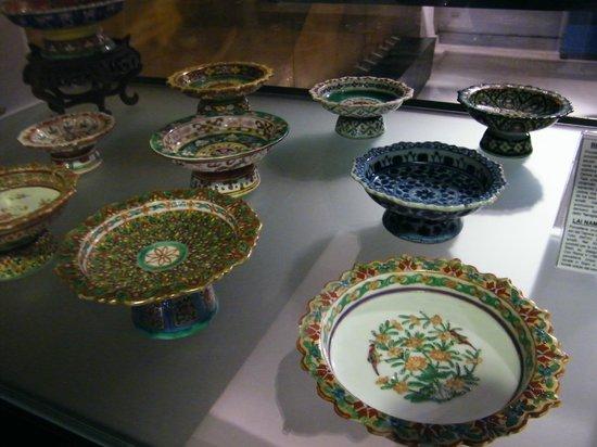 Cittadella dei Musei : Museo Siamese