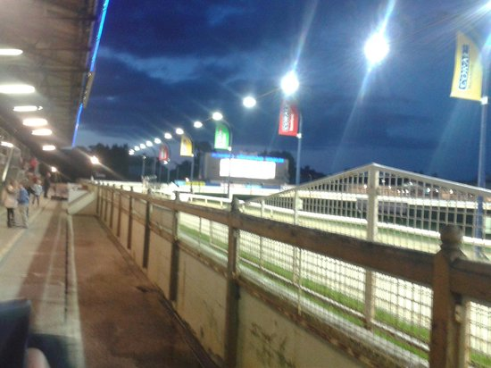 Romford Greyhound Stadium