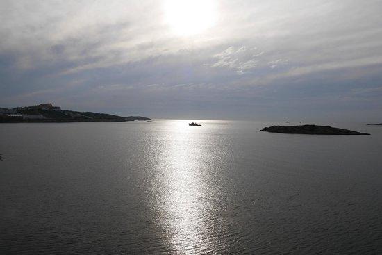 Hotel Torre del Mar : Vistas3