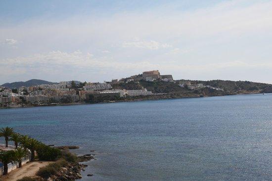 Hotel Torre del Mar : Ibiza