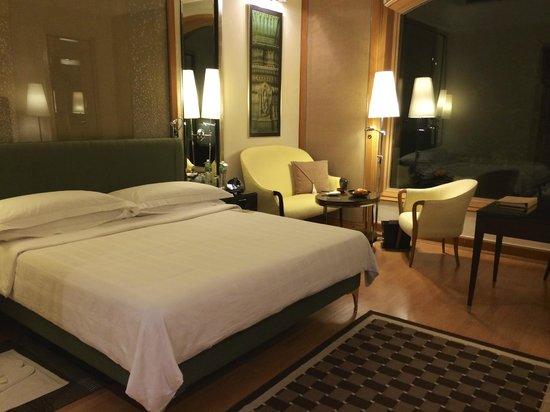 Trident Udaipur: Room