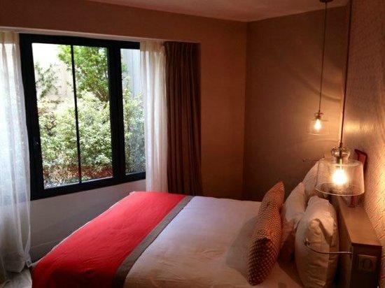 Hotel Vic Eiffel : Chambre 02