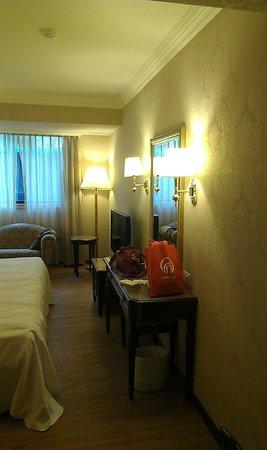 Triplebeds Hotel: Standard 精緻客房