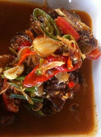 Warung Boni : Mmm