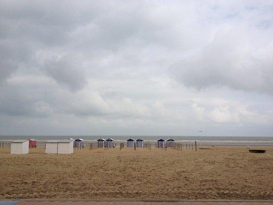 De Panne Beach: Plage de la Panne