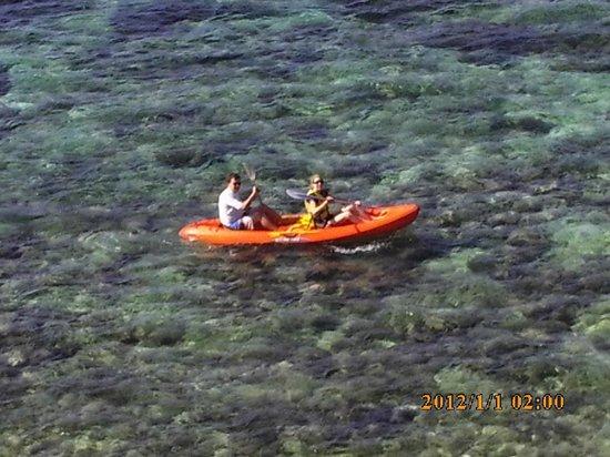 Royal Davui Island Resort: Activities