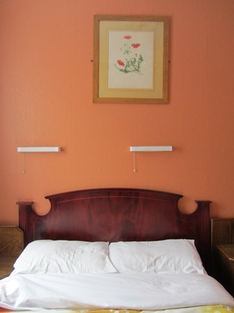 Marian Guest House: Camera n°3 letto matrimoniale