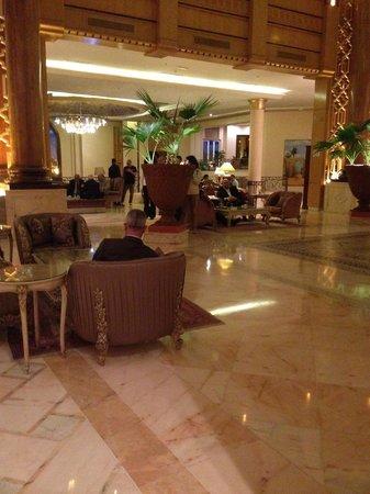 Regency Tunis Hotel: Regency
