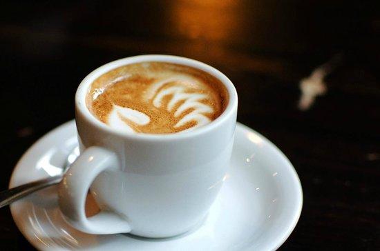 Kudu Coffee & Craft Beer: Macchiato