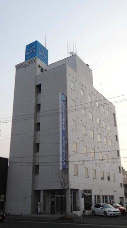 Business Hotel Sharoum Inn 2: 外観