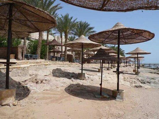 Tamra Beach: The lovely clean beach