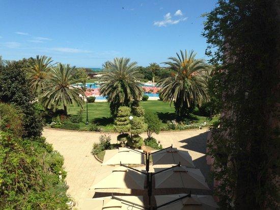 Regency Tunis Hotel : Hotel Regency