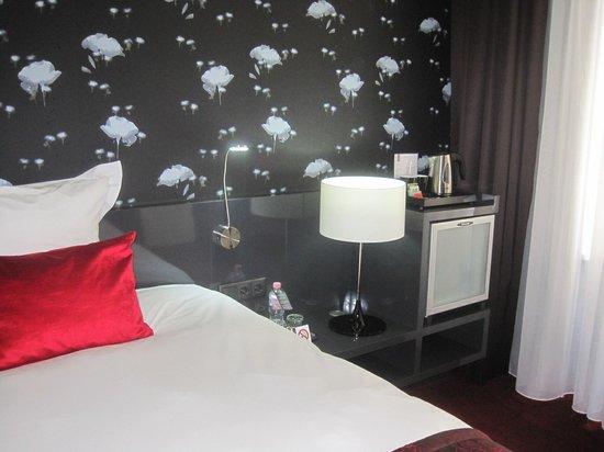 Hotel Nemzeti Budapest - MGallery by Sofitel: slaapkamer